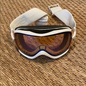 SZ Small girls Smith Ski Goggles